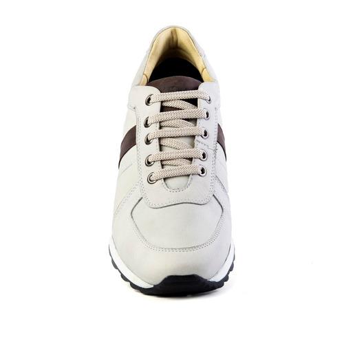 a6a462c8c5 doctor shoes sapatênis masculino. Carregando zoom... sapatênis masculino  4061 em couro neve brown ...
