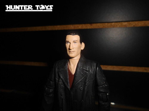 doctor who, doctor 9, christopher, figura, tel. 35846340