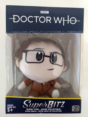 doctor who super bitz 10th doctor