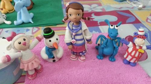 doctora juguete disney junior