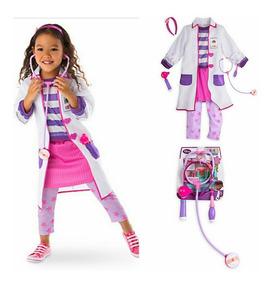 Disfraz Doctora Talla Niña 56 Juguetes Disney Uniforme xhrQdsCBt