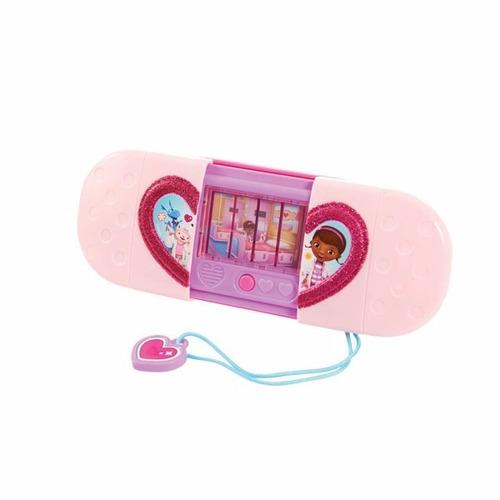 doctora juguetes set de respuestas magicas ref 92085