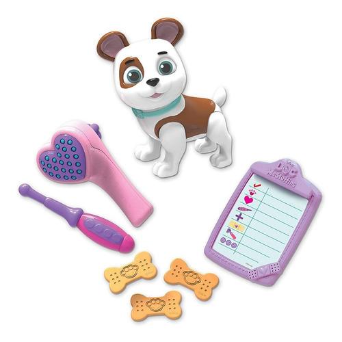 doctora juguetes veterinaria movil hospital kit de rescate