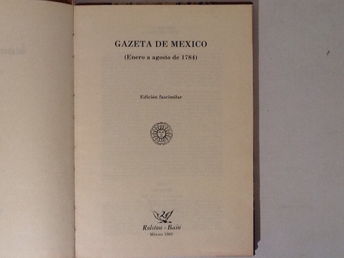 documenta novae hispanie editor david marly