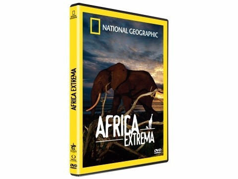 documental africa extrema