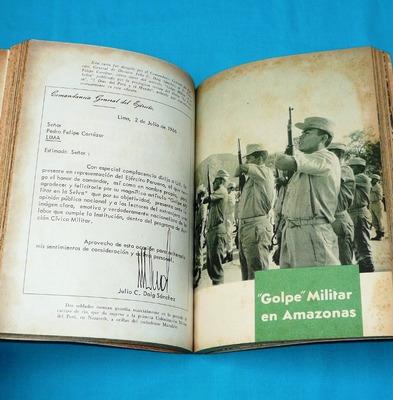 documental del perú amazonas turismo folklore historia 1966