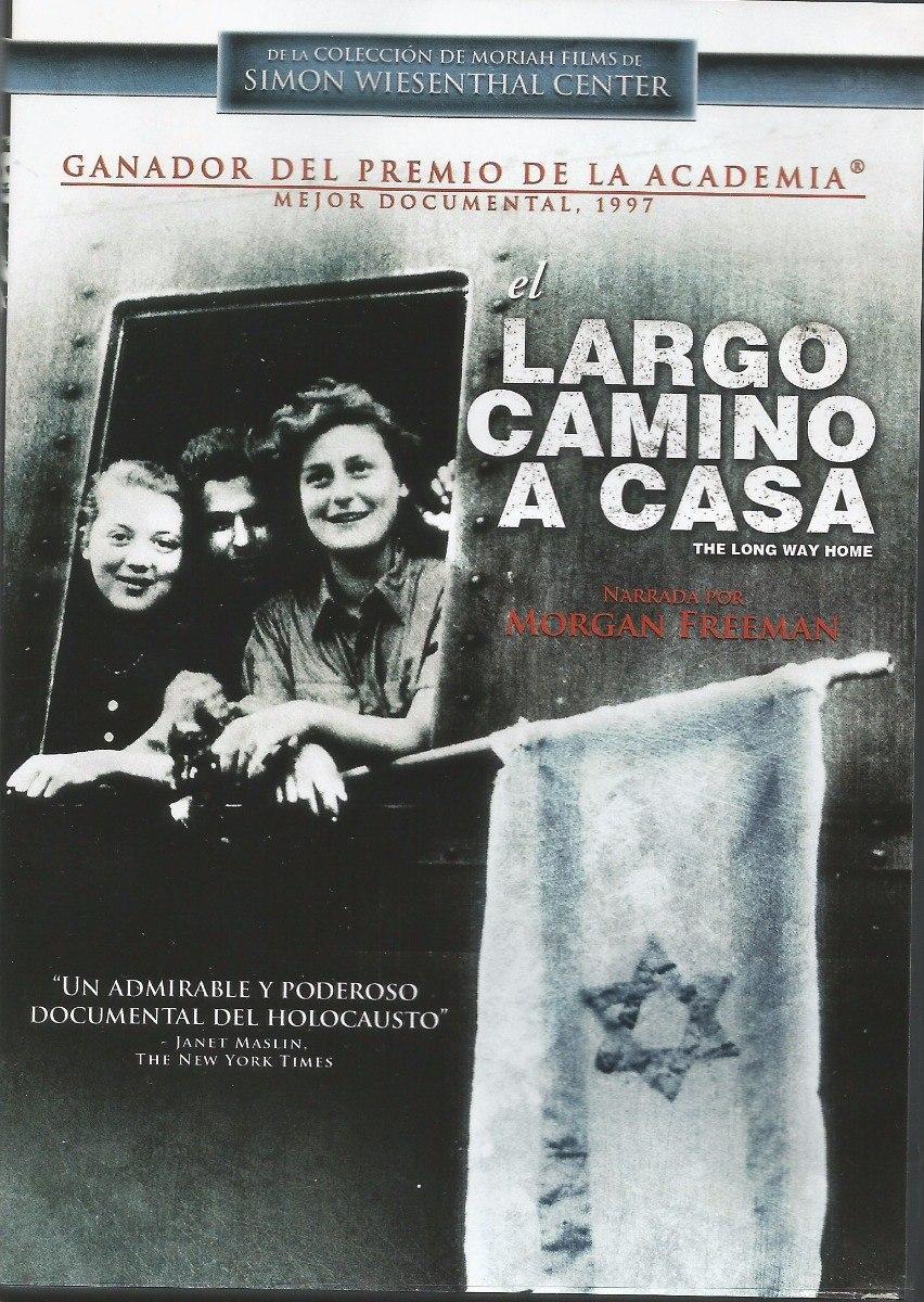 documental dvd - el largo camino a casa - the long way home