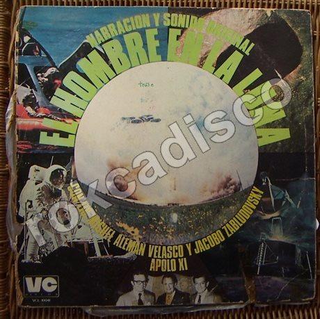 documental, el hombre en la luna, zabludovsky, lp 12´,