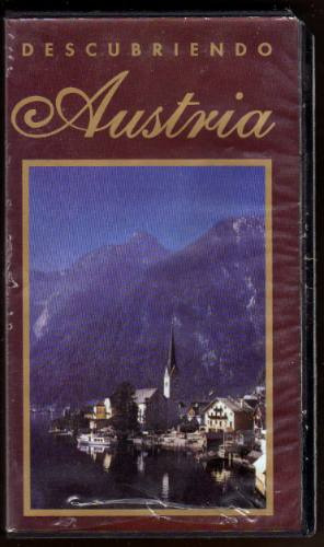 documental vhs descubriendo austria