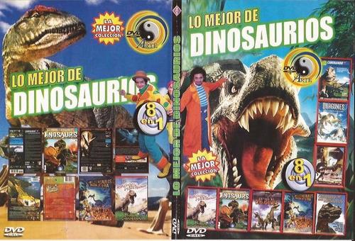 documentales, colección de 6 dvd