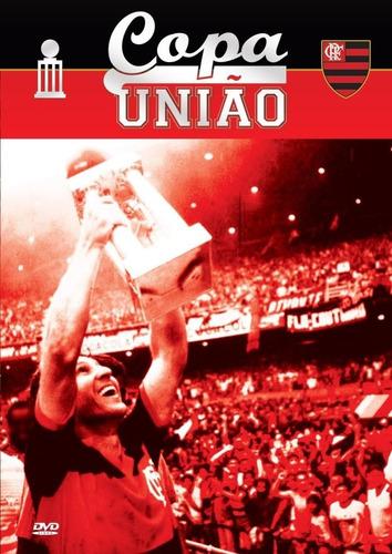 documentário copa união