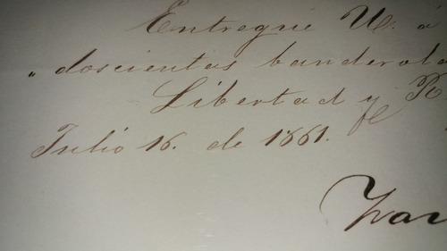 documento firmado por ignacio zaragoza