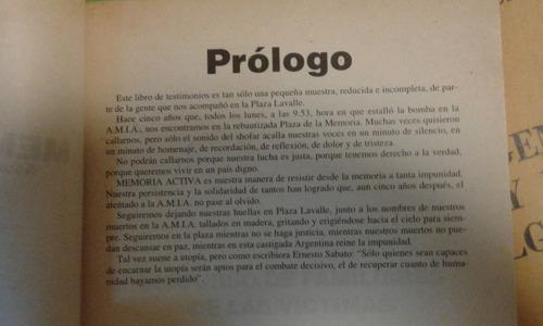 documento nacional contra la impunidad. registro de personas