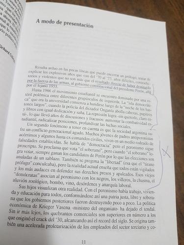 documentos 1970-1973 volumen 1. roberto baschetti.