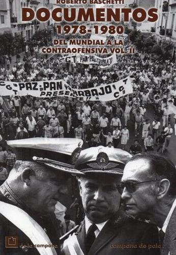 documentos 1978-1980 vol 2 roberto baschetti (dlc)