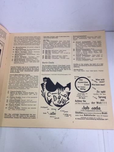 documentos del movimiento dadaísta internacio...hans richter