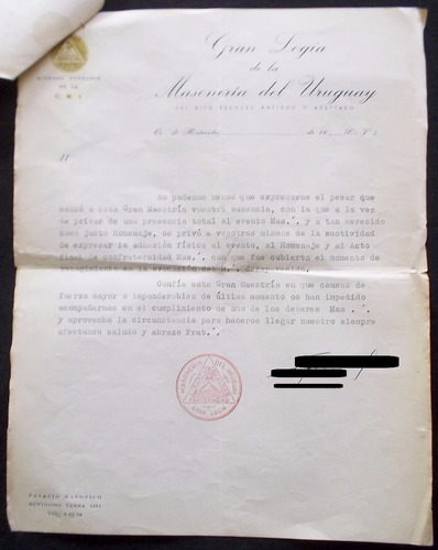 documentos masones (uruguay)