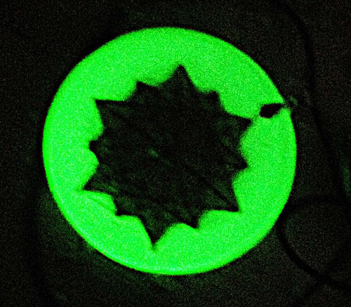 dodecahedron tesseract quantic orgonita dpm metayantra