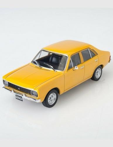 dodge 1500 1971 1/43 con caja acrilico !!!!