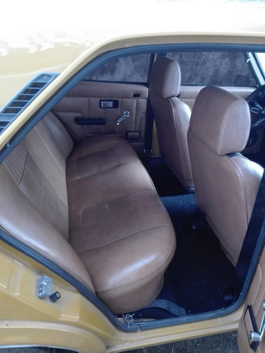 dodge 1500 -modelo 81 impecable
