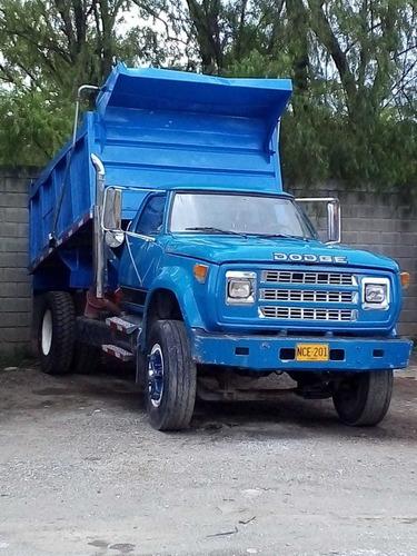 dodge  1978
