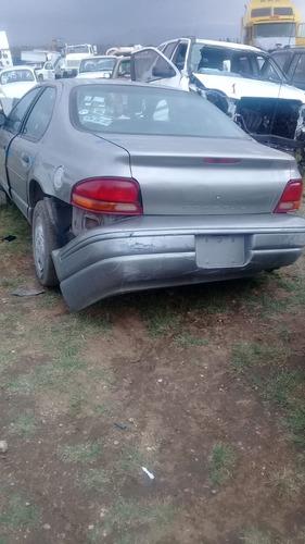 dodge 1998 aut tela