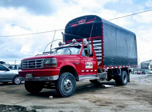 dodge 350 1995