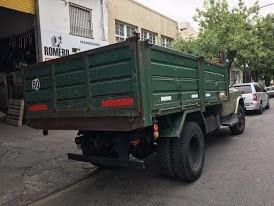 dodge 500 camion