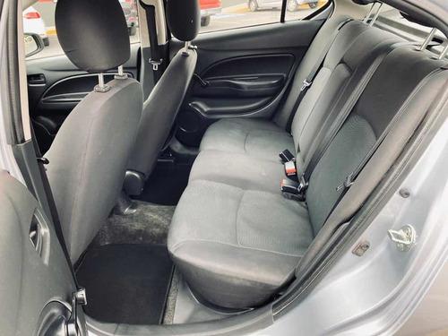 dodge attitude 1.2 se mt 2017 autos usados puebla