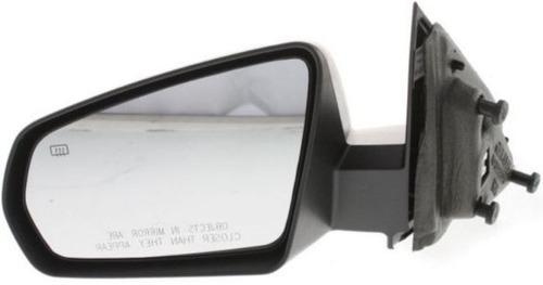 dodge avenger 2008 - 2013 espejo izquierdo electrico nuevo!!