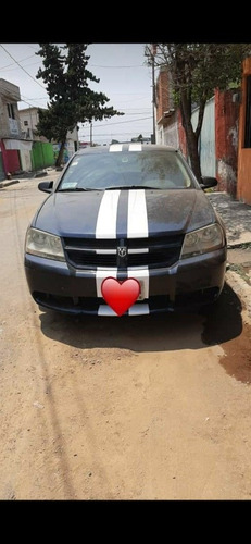 dodge avenger 2.4 se x at 2008