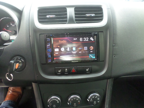 dodge avenger atx  electrico, bluetooth, impecable