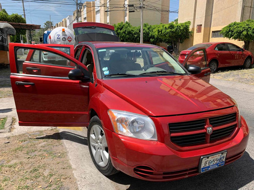 dodge caliber 1.8 se mt 2007