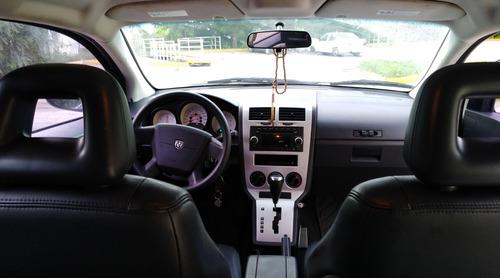 dodge caliber 2009 5 puertas