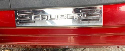 dodge caliber 2.4 srt-4 turbo 6vel mt 2008