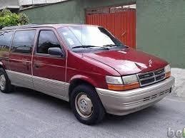 dodge caravan 1993 repuestos varios