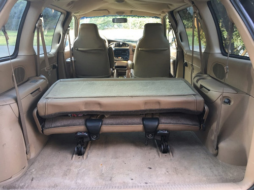 dodge caravan 1997 2,4 automatica unica mano