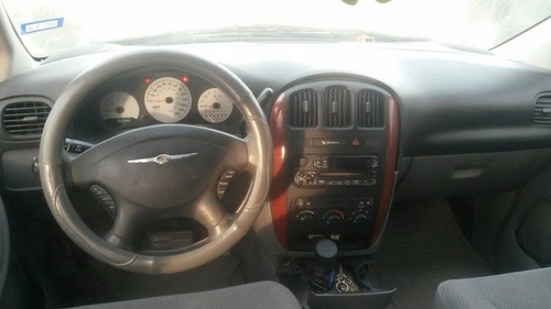 dodge caravan 2006 ( en partes ) 2001 - 2007 motor 3.3 aut