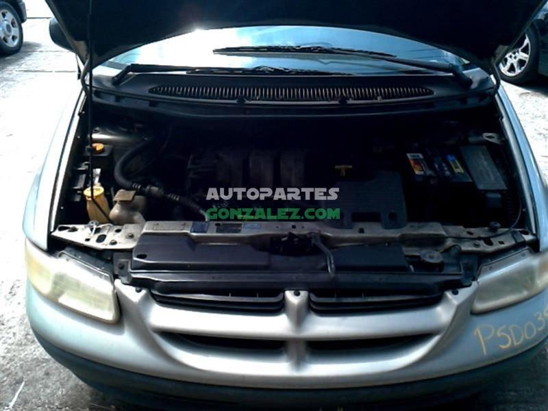 Dodge Caravan 96 00 3 3 Autopartes Refacciones Yonkeado