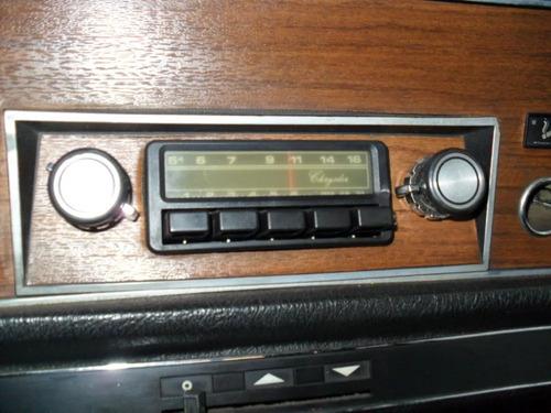 dodge carro antigo