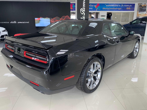 dodge challenger 3.7 3.6 black top at 2019
