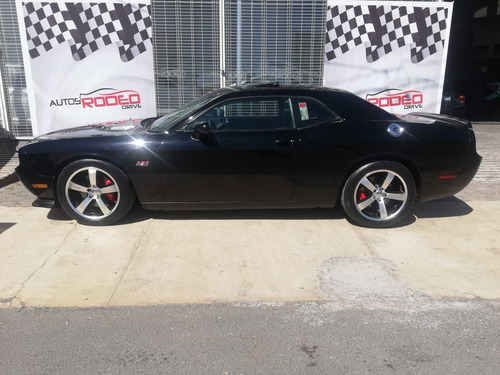 dodge challenger 6.4 srt8 v8, at