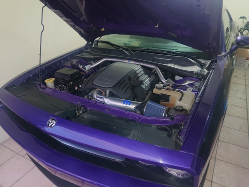 dodge challenger rt 5.7 crazy purple