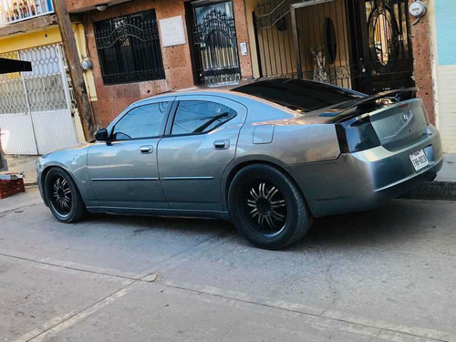 dodge charger 2006 3.6 sxt aa ee b/a abs cd v6 at
