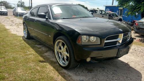 dodge charger 2006 ( en partes ) 2006 - 2010 motor 3.5 aut