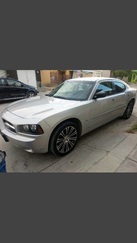 dodge charger 2009 3.6 sxt aa ee b/a abs cd v6 at