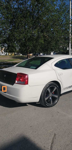 dodge charger 2009 5.7 rt aa ee b/a abs cd qc v8 at