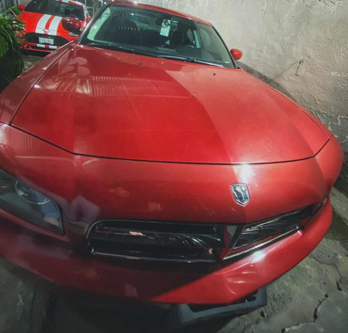 dodge charger 2010 5.7 rt aa ee b/a abs cd qc v8 at