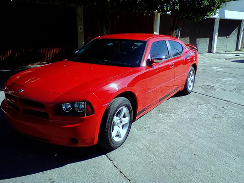 dodge charger 2.7 sxt aa ee b/a abs cd v6 at 2009