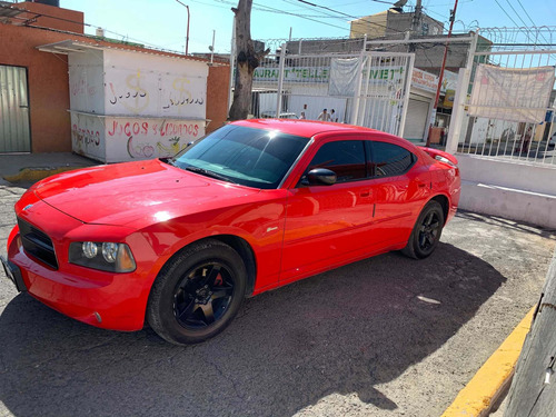 dodge charger 3.6 sxt aa ee b/a abs cd v6 at 2010